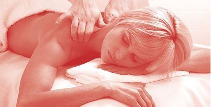 Bild von Massagegutschein Klassische Massage 60min