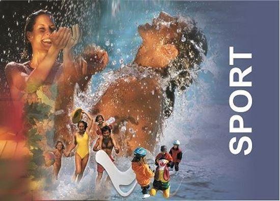 Bild von Sportpass Kinder