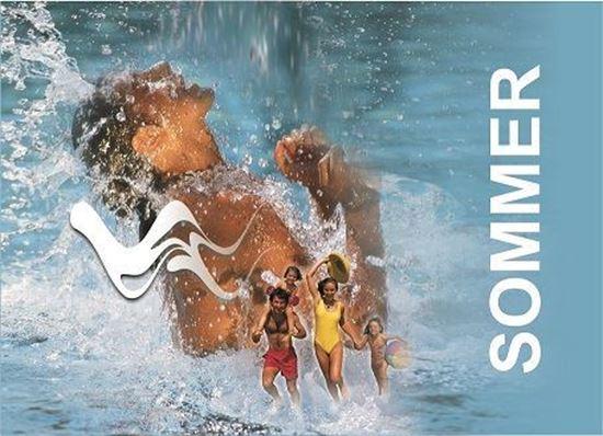 Bild von Sommersaison Erwachsene
